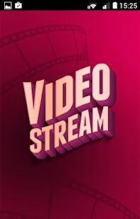 Video Stream- screenshot thumbnail