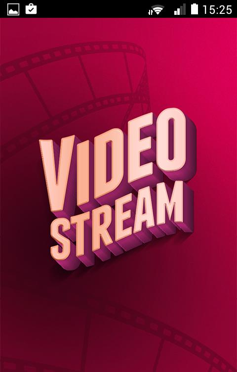 Video Stream- screenshot