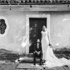Wedding photographer Martina Barbon (martinabarbon). Photo of 04.04.2017