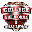 College Field Goal Challenge icon