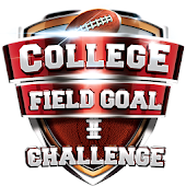 College Field Goal Challenge