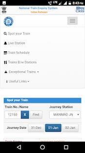 Spot Train Station - náhled