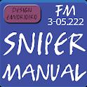 FM 3.05.222 Sniper Manual icon