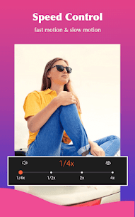 Video Editor & Free Video Maker Filmix with Music 4
