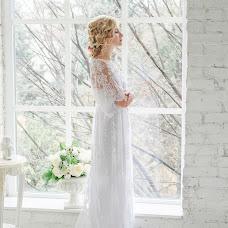 Wedding photographer Svetlana Prostomolotova (Prostomolotova). Photo of 15.11.2017