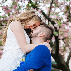 Wedding photographer Marta Bondaruk (Marta55). Photo of 26.04.2017