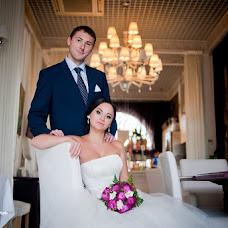 Wedding photographer Anna Turkatova (AnetVesna). Photo of 02.08.2013