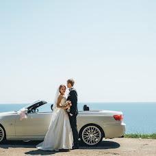 Wedding photographer Artem Kolomasov (Kolomasov). Photo of 27.04.2016