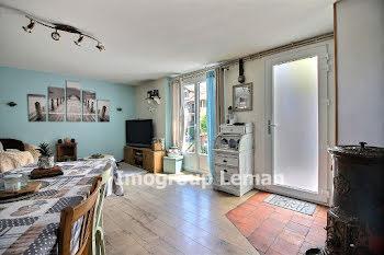 maison à Anthy-sur-Léman (74)