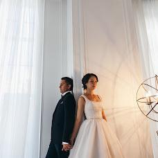 Wedding photographer Olga Baranovskaya (OlgaBaran). Photo of 15.03.2018