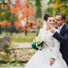 Wedding photographer Irina Zhickaya (brats). Photo of 30.10.2016