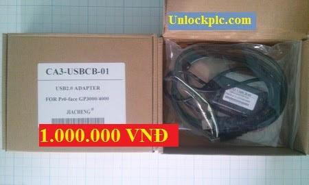 CA3-USBCB-01 Cable