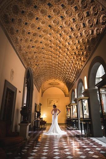 Wedding photographer Gabriele Fani (fani). Photo of 09.06.2015