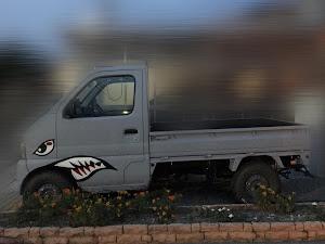 CARRY 4WDのカスタム事例画像 休止中さんの2020年08月22日19:16の投稿