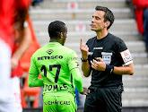 Zulte Waregem accepte la sanction, Jean-Luc Dompé suspendu