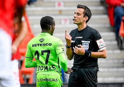 """Jean-Luc Dompé a fait mal au Standard : """"Nous voulions nous racheter à Sclessin"""""""
