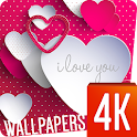 Valentines Day Wallpapers 4k icon