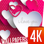 Valentines Day Wallpapers 4k