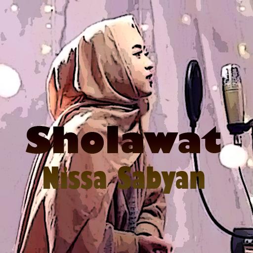 Lagu Sholawat Nissa Sabyan 2.0 screenshots 1