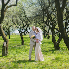 Wedding photographer Aleksandr Azarov (PHOTOPARA). Photo of 29.06.2016