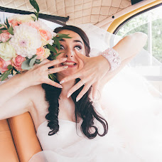 Wedding photographer Sergіy Kamіnskiy (sergio92). Photo of 28.07.2017