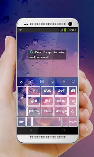 玩免費個人化APP|下載静けさShizukesa TouchPal app不用錢|硬是要APP