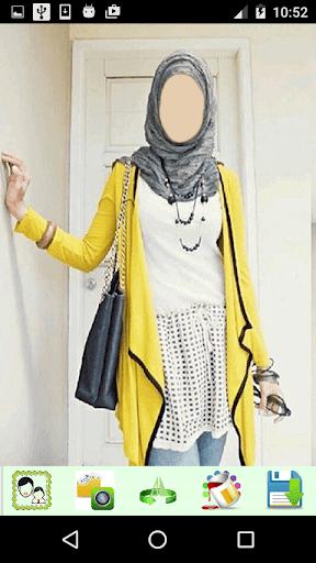Hijab Look 1.4 screenshots 3