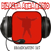 DIZAZTA AREA RADIO
