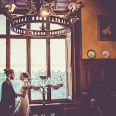 Wedding photographer Eleonora Callegari (EleonoraCallega). Photo of 18.03.2016