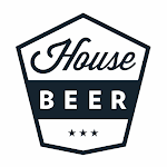 Logo for House Beer