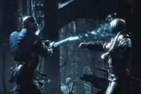 Cheat Mortal Combat X - náhled