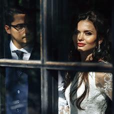 Wedding photographer Konstantin Peshkov (peshkovphoto). Photo of 21.10.2017