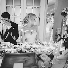 Wedding photographer Lola Alalykina (lolaalalykina). Photo of 14.09.2017