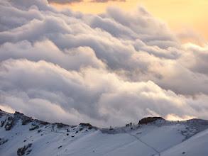 Photo: A Stella Pont (5756 m)