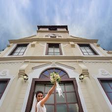 Wedding photographer Joventino Neto (JoventinoNeto). Photo of 01.10.2017