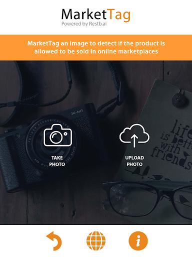 MarketTag 1.3 screenshots 2
