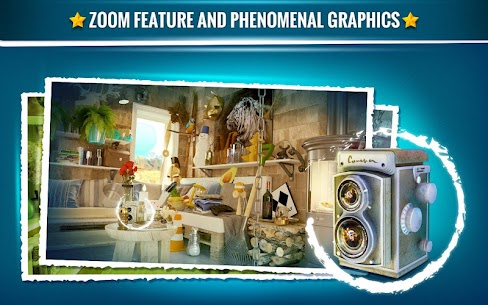 Hidden Objects Living Room – Find Object in Rooms 2.1.1 Mod + Data Download 2