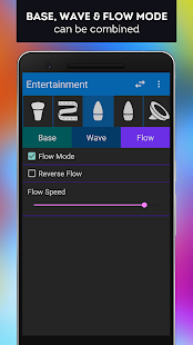 Hue Wave Screenshot