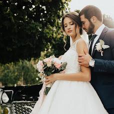 Wedding photographer Oktavian Shtopu (octavian331). Photo of 27.10.2017