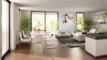Appartement 6 pièces 120,01 m2