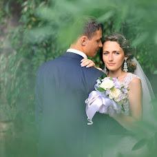 Wedding photographer Dmitriy Gera (sirious). Photo of 30.08.2016