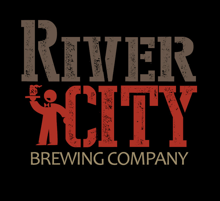 Logo of River City Cap City