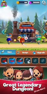 Dungeon Mart Mod Apk Download For Android 2