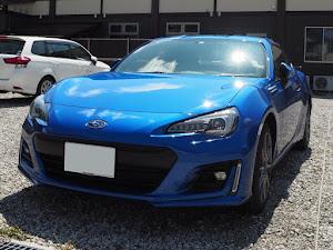 BRZ  ZC6 GT G型のカスタム事例画像 motohiroさんの2019年06月12日14:12の投稿