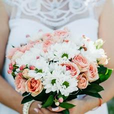 Wedding photographer Kseniya Khlopova (xeniam71). Photo of 10.09.2018