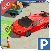 Impossible Car Parking Driving Simulator 2018