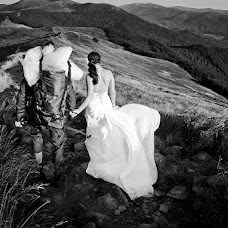 Wedding photographer tomek trojnar (tomektrojnar). Photo of 02.10.2014