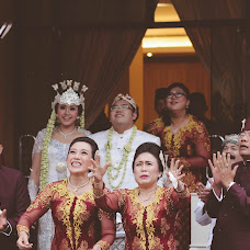 Wedding photographer Indra Virgana (IndraVirgana). Photo of 22.08.2016