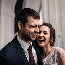 Wedding photographer Nikolay Mayorov (Onickl). Photo of 25.04.2018