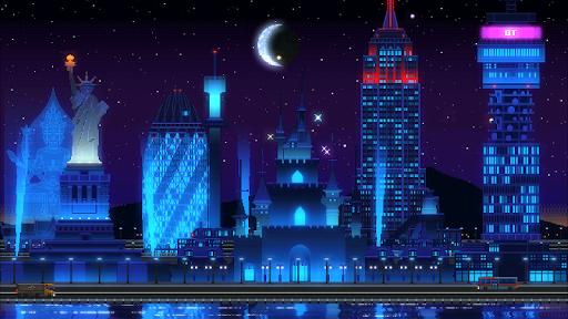 Sunless City : uc57cuacbduac8cuc784 screenshots 7
